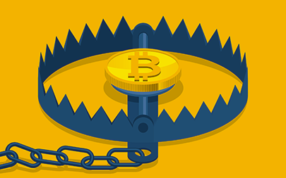 Amf investir dans le bitcoin prudence